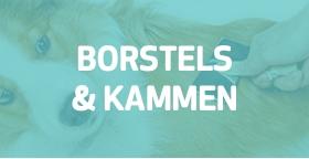 Borstels & kammen