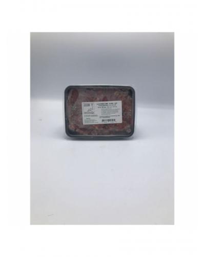 Tammenga vleesmix lam rund kip 1000g