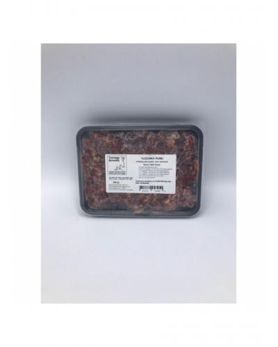 Tammenga vleesmix rund 500g