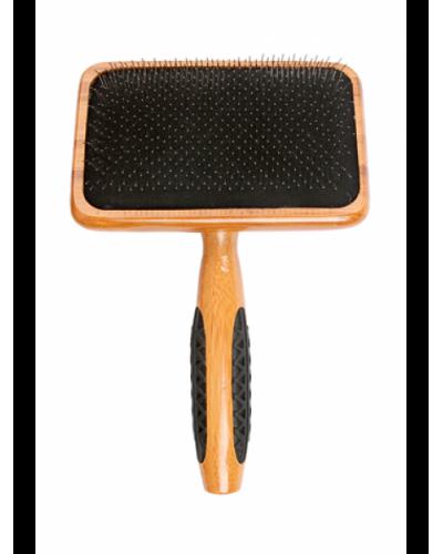 Bass de-matting soft brush large A19