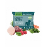 Natures menu country hunter duck 1kg