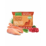 Natures menu country hunter chicken&salmon 1kg