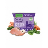 Natures menu country hunter turkey 1kg