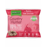 Natures menu country hunter turkey&fish 1kg