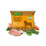 Natures menu country hunter turkey&goose 1kg