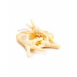 Akyra kippenpoten gepoft 250g