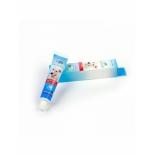 Sparkle toothpaste