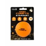 Dog comets stardust oranje