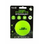 Dog comets stardust groen