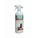 Puur STOP! Animal bodyguard omgevingsspray 1 liter