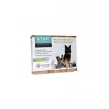 Puur STOP! Animal bodyguard Aromatherapie 4x8ml